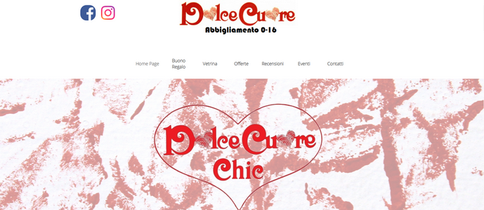 Dolce cuore 0-16